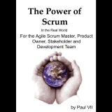 power of scrum audio cover